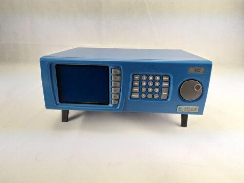Druck DPI 515 Pressure Calibrator DPI 515-2892 A , B1, C, E Options