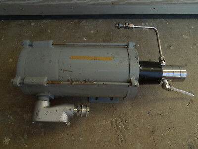 Tuthill Magnetically Coupled Pump Assembly D Series