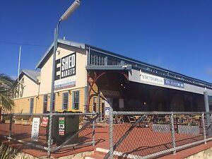 Desks in shared office Fremantle Fremantle Area Preview
