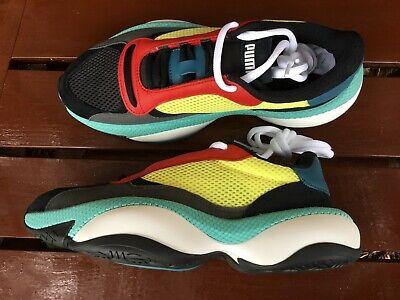 Puma Alteration Kurve multi-colored men's shoes sneakers multiple sizes