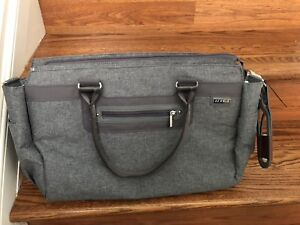 JJ Cole baby diaper bag brand new