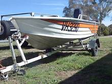 Boat and Motor Stanthorpe Southern Downs Preview
