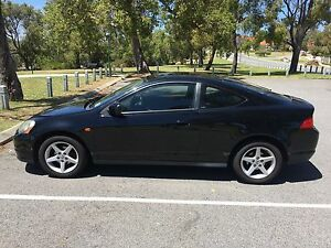 2003 Honda Integra luxury - very low km and great condition Dalkeith Nedlands Area Preview