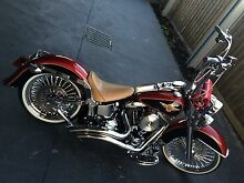 1995 Harley Davidson FATBOY Ivanhoe Banyule Area Preview