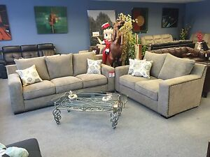 BRAND NEW LIVING SETS + SECTIONALS at DIRECT Liquidation