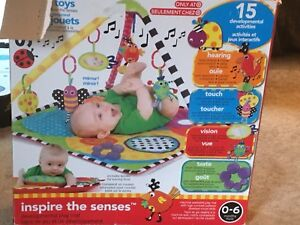 baby playmat pour bebe