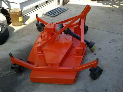 Howard SM150 finishing mower suit small tractor