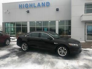 2013 Ford Taurus Sel, Loaded