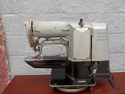 Industrial Sewing Machine Singer 269w9 Bar Tack