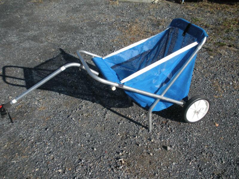 Seair Dynamics Bicycle Sports Cart Trailer