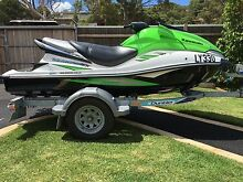KAWASAKI ULTRA 250X SUPERCHARGED VERY LOW HOURS Sorrento Mornington Peninsula Preview