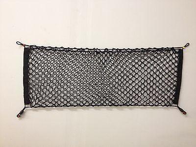 Envelope Style Trunk Cargo Net for Lexus LX470 1999 - 2007 NEW