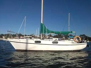 """GINGER"" Warwick Hood 23ft Mast Head Sloop. BARGAIN Kogarah Bay Kogarah Area Preview"
