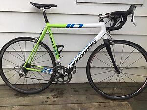Cannondale caad 10 58cm Dura Ace