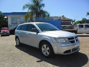 Dodge Journey SUV Wagon ( 7 Seater ) Mysterton Townsville City Preview