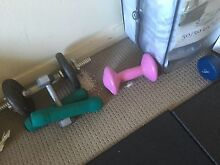 Weights Drummoyne Canada Bay Area Preview