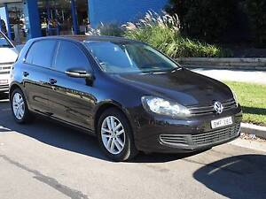 2009 VW Golf, 2.0 TDI, Auto, Long Rego, Serviced, Latest VWStereo Chatswood Willoughby Area Preview