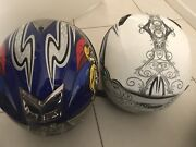 Helmets Melton South Melton Area Preview
