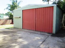 Storage Shed Mount Druitt Blacktown Area Preview