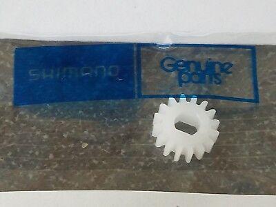 1 Shimano Part# RD 15233 Idle Gear Fits Sustain 6000FG SA-6000FG