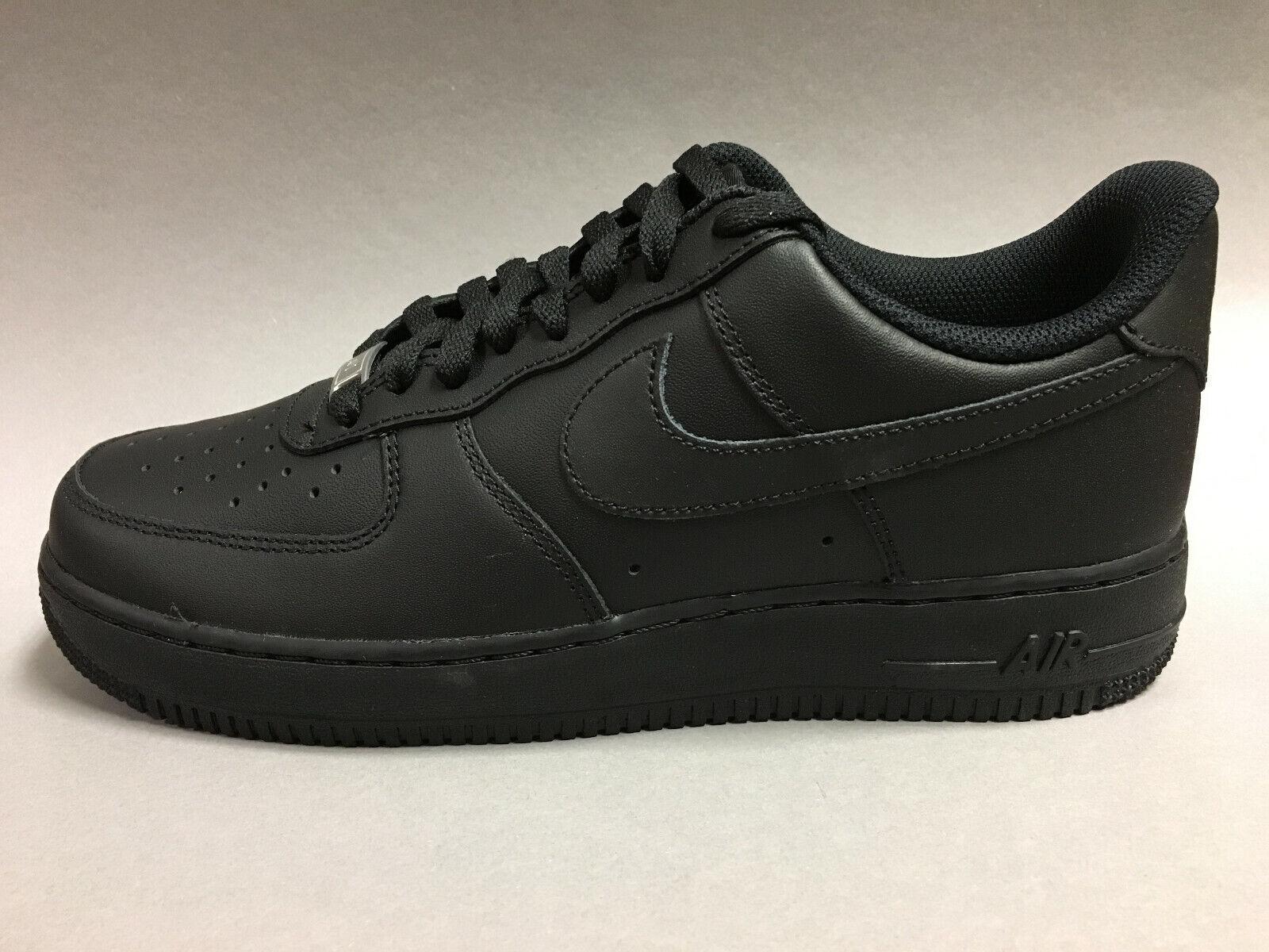 Herren Air Force 1 07 Sneakers – Dein Schnäppchen Portal!