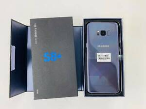 Brand New Samsung S8 Plus [AU Stock / Warranty]