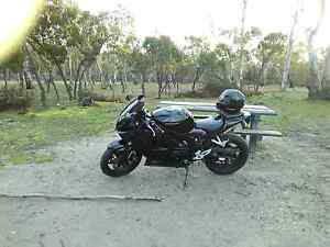 Hyosung 250 for sale or swaps Lara Outer Geelong Preview