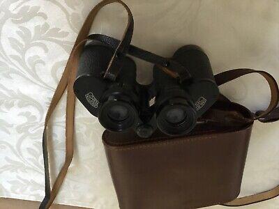 Carl Zeiss Vena DDR Jenoth 8 x 30W Binoculars