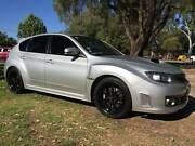 2008 Subaru Impreza WRX STI Spec R G3 Manual AWD Joondanna Stirling Area Preview