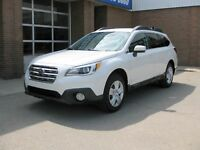 2015 Subaru Outback 2.5i + Accident Free + Back up camera Mississauga / Peel Region Toronto (GTA) Preview