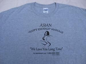 chinese happy ending massage Orange