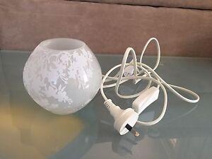 Bedside lamp Riverside West Tamar Preview