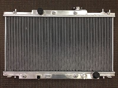 New All Aluminum Radiator for Acura RSX 2002 2003 2004 2005 2006 All Engine