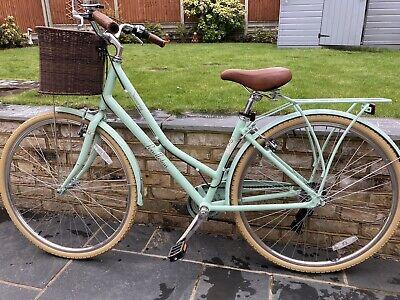Victoria Pendleton Ladies Somerby Bicycle.
