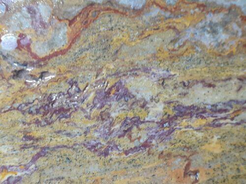 Hidden Canyon Mossy Jasper Slab