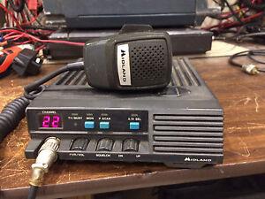 Midland 70-1342B VHF XTR 2-Meter FM Transceiver