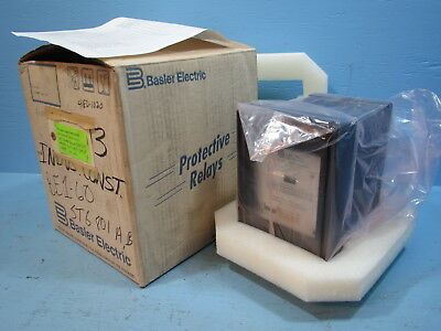 NEW Basler Electric BE1-60 Voltage Balance C1F A1P D0C3F Solid Relay BE160 NIB