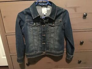 Manteau en jeans Children Place