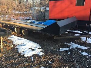 4 sled trailer for sale