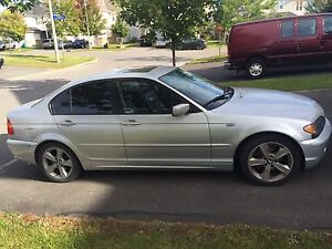 BMW 328i - 2005 in great condition , e-tested and certified