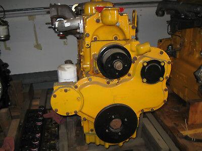 Perkins G4.236 Gasolinepropane Engine