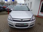 Opel Astra H 1.8 Lim. Cosmo AUT/5TRG/S-HEFT/KLIMA/LMF