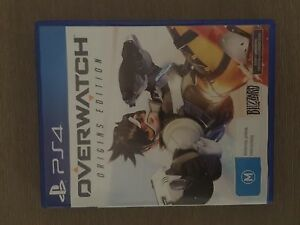 Overwatch ps4 Penrith Penrith Area Preview