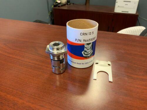 Grundfos 1,3,5 mechanical seal