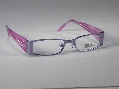 Glasses Full-Rim Frames Women Girls Black Pink Purple Thick Fashion Glamour Red](Glamour Glasses)