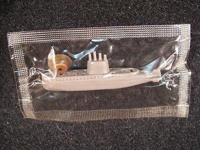Vintage Kellogg's Atomic Submarine Cereal Premium