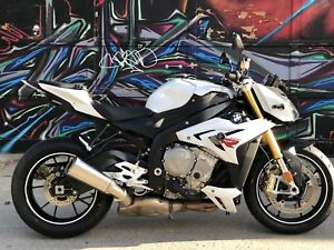 BMW S1000R - Super Naked for sale