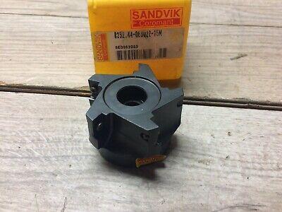 New Sandvik R252 44 06302 Face Mill