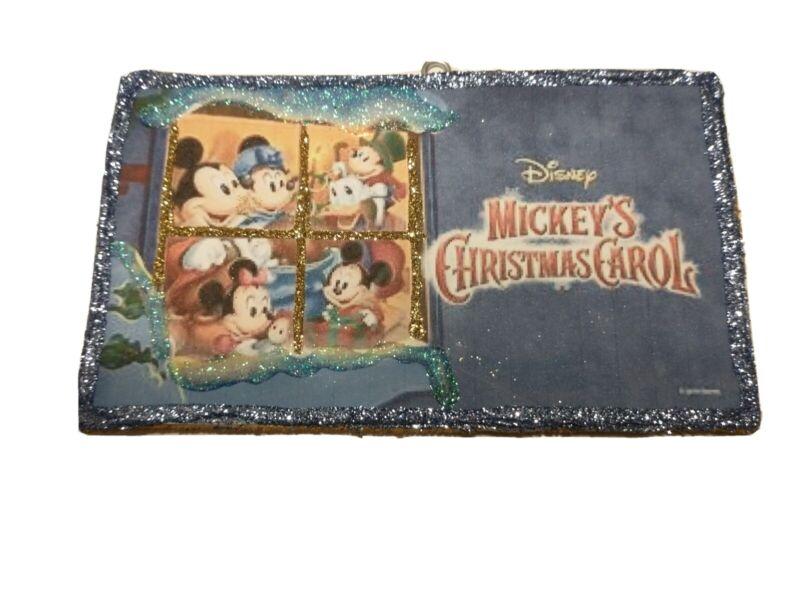 Vtg Image ~~ Mickey