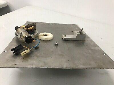 Charmilles Edm Break Wire Treading Motor 1